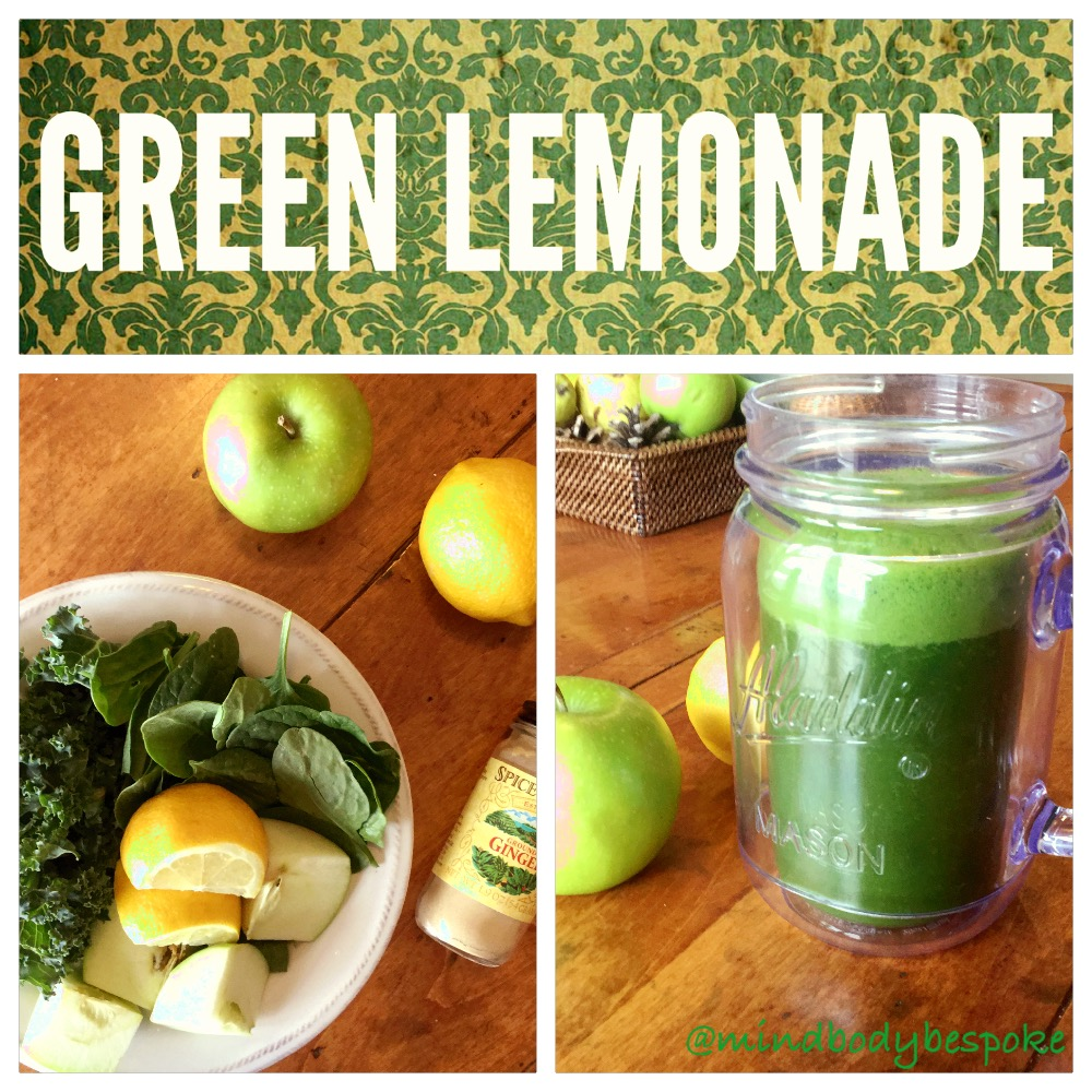 greenlemonade